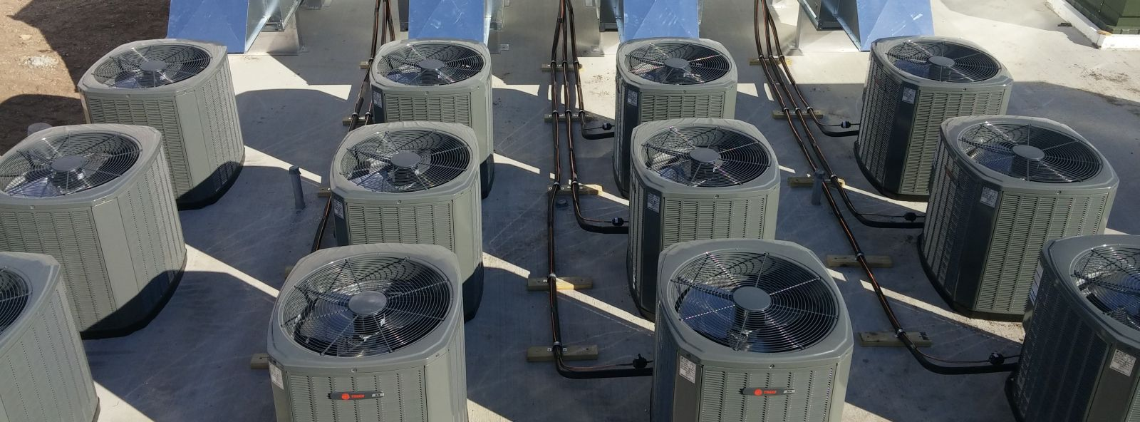 Commercial Air Conditioning Maintenance Fort Lauderdale FL